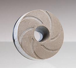 Abrasive Magnesiano Rapid Ø 100 mm